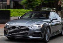 Giá xe Audi