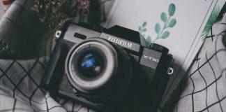 máy chụp hình