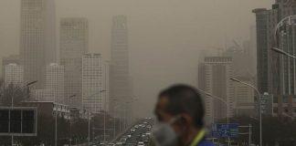 nguyên nhân ô nhiễm môi trường
