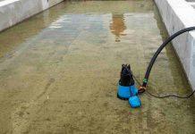 máy bơm nước chìm