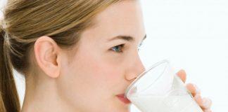 người gầy nên uống sữa gì