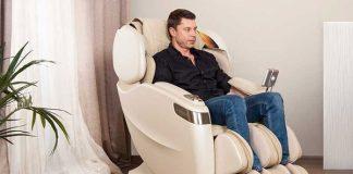 ghế massage lưng giá rẻ