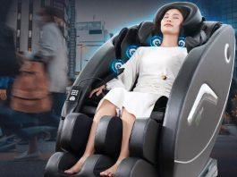 ghế massage tốt