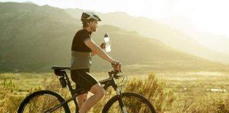 cách tập đi xe đạp
