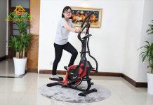 xe đạp tập gym cũ