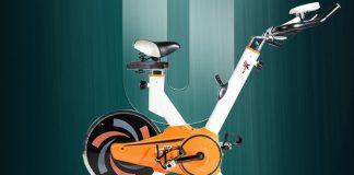 xe đạp thể thao tại chỗ