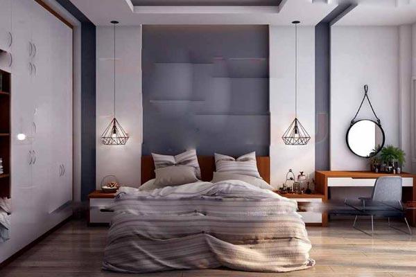 Đèn phòng ngủ đẹp hiện đại