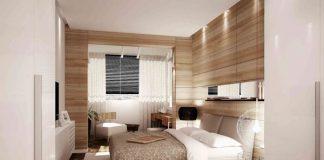 hướng dẫn trang trí phòng ngủ