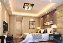 mẫu đèn phòng ngủ